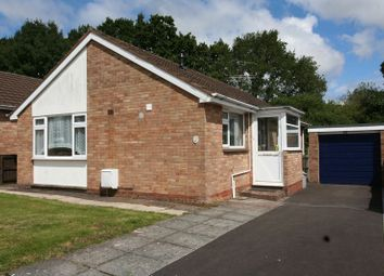 Thumbnail 2 bed detached bungalow to rent in Pinnex Moor Road, Tiverton