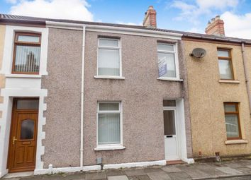 Thumbnail 3 bed property to rent in Thomas Street, Port Talbot
