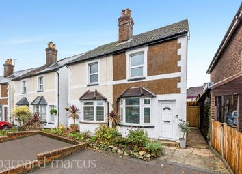 3 bed semi-detached house for sale in Earlswood Road, Redhill RH1