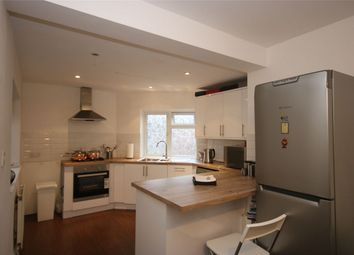 Thumbnail 1 bed flat to rent in 128A High Street, Barnet, Hertfordshire