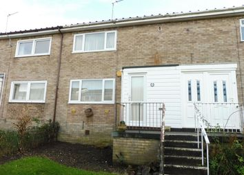 Thumbnail 2 bedroom terraced house for sale in Tyrolean Square, Great Yarmouth