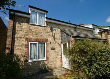 Thumbnail 3 bed semi-detached house for sale in Cowleaze, Martinstown, Dorchester