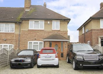 Thumbnail Semi-detached house for sale in Lawrence Road, Hayes