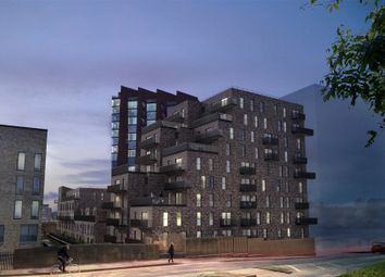 Thumbnail 1 bed property for sale in Islington Wharf Locks, Waterside Places, Greater Manchester