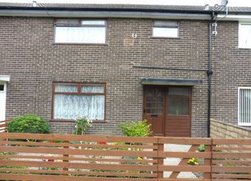 Thumbnail 3 bed terraced house for sale in Shakespeare Approach, Leeds