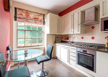 Thumbnail 2 bedroom flat for sale in Sekforde Street, London