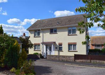 Arden Close, Budleigh Salterton EX9. 3 bed semi-detached house