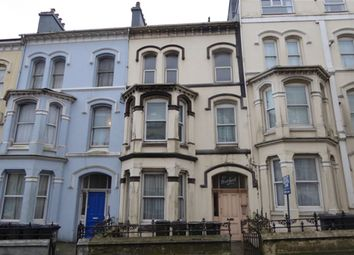 Thumbnail 3 bed flat to rent in Peel Road, Douglas, Isle Of Man