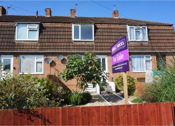 Thumbnail 2 bed terraced house for sale in Milton Road, Barry