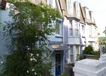 Thumbnail 3 bed terraced house for sale in Station Road, Ilfracombe