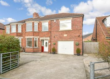 Thumbnail 5 bed semi-detached house for sale in Boroughbridge Road, York