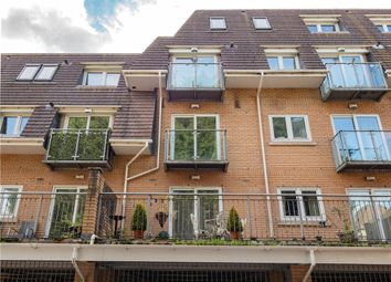 Thumbnail 2 bed flat for sale in Lakelands Court, Rhydypenau Road, Cyncoed