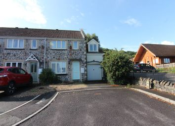 Thumbnail 4 bedroom property to rent in School Close, Banwell, North Somerset