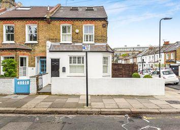 Thumbnail 3 bedroom terraced house for sale in Cunnington Street, London