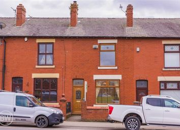 Thumbnail 2 bed terraced house for sale in Hamilton St, Atherton, Manchester