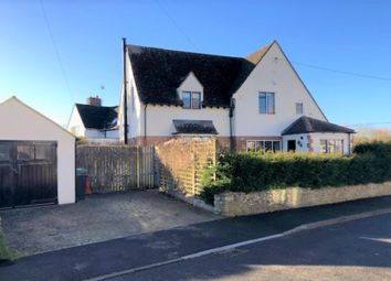 3 bed detached house for sale in Shepherds Way, Cirencester, Cirencester, Gloucestershire GL7