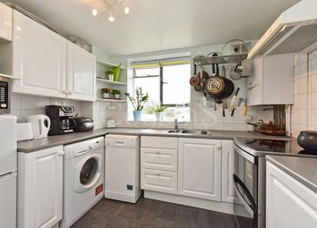 Thumbnail 3 bedroom flat for sale in Turner Avenue, London