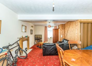 Thumbnail 3 bed semi-detached house for sale in Commercial Street, Nantymoel, Bridgend