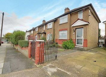 Thumbnail 3 bed end terrace house for sale in Snowden Avenue, Hillingdon