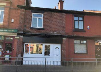 Thumbnail 1 bed flat to rent in Longcauseway, Farnworth