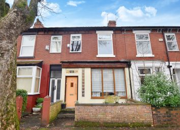 3 bed terraced house for sale in St. Annes Road, Chorlton Cum Hardy, Manchester M21