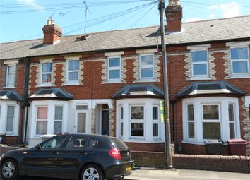 Thumbnail 2 bed terraced house to rent in Addison Road, Reading, Berkshire