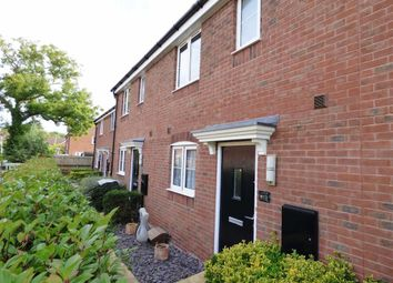 Thumbnail 3 bedroom terraced house for sale in Blackburn Way, West Wick, Weston-Super-Mare