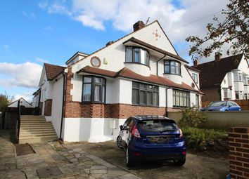 Thumbnail 3 bed semi-detached house for sale in Hillview Road, Orpington