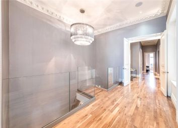 Thumbnail 4 bedroom flat to rent in Upper Grosvenor Street, Mayfair, London