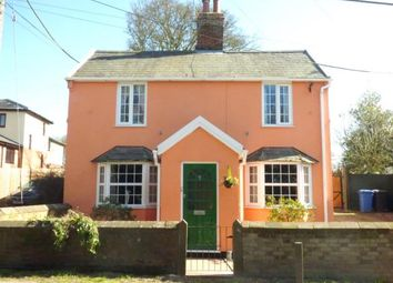Thumbnail 4 bedroom detached house for sale in Stanton, Bury St Edmunds, Suffolk