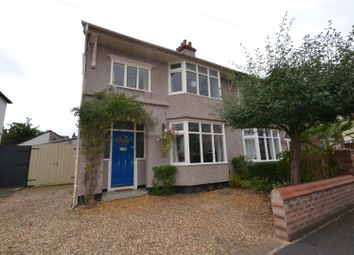 Thumbnail 4 bed semi-detached house for sale in Beech Road, Bebington, Wirral