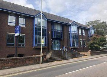 Thumbnail Office to let in Hatfield Road, St. Albans