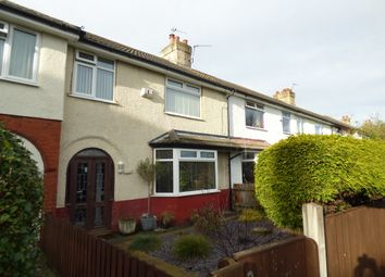 Thumbnail 3 bed terraced house for sale in Agnes Road, Tranmere, Birkenhead