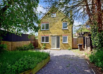 Thumbnail 5 bed detached house for sale in Bower Hill, Epping, Essex