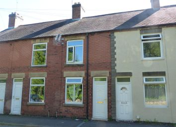 Thumbnail 2 bed terraced house for sale in Charles Street, Church Gresley