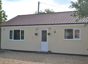 Thumbnail 2 bed barn conversion to rent in Middlemoor Road, Ramsey St. Marys, Ramsey, Huntingdon