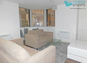 Thumbnail 2 bed flat to rent in Broadway Residences, Broad Street, Birmingham