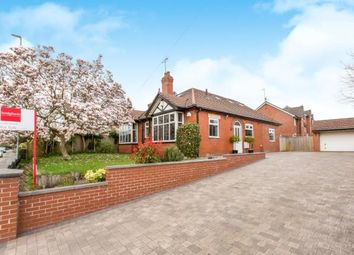 Thumbnail 3 bedroom bungalow for sale in Bradwall Road, Sandbach, Cheshire, .