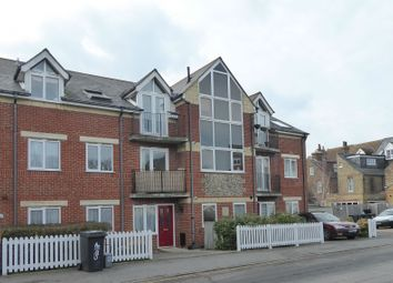 Thumbnail 2 bed flat to rent in Northwood Road, Whitstable