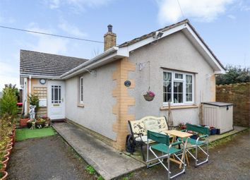Thumbnail 2 bed detached bungalow for sale in Honeysuckle Cottage, Prospect, Aspatria, Wigton, Cumbria