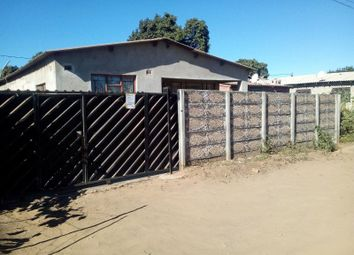 Thumbnail 3 bedroom detached house for sale in Mkoba 7, Gweru, Zimbabwe