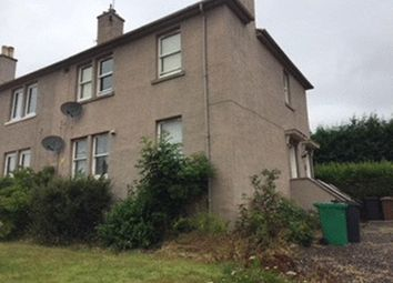 Thumbnail 1 bed flat to rent in Percival Street, Kirkcaldy
