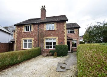 4 bed semi-detached house for sale in Grove Lane, Cheadle Hulme, Cheadle SK8