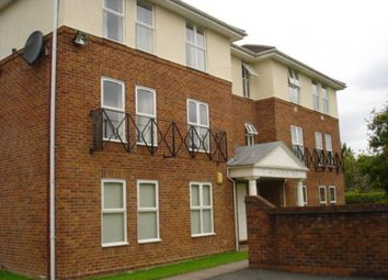Thumbnail 2 bed flat to rent in Langton Way, Bristol