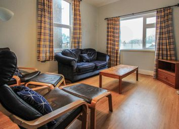 Thumbnail 3 bedroom flat to rent in Shirley Road, Roath, Cardiff