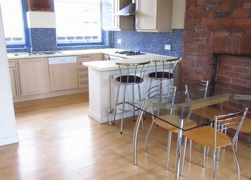 Thumbnail 2 bed flat to rent in Cornish Place, Cornish Street, Sheffield