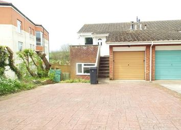 Thumbnail 3 bed end terrace house for sale in Teignmouth, Devon