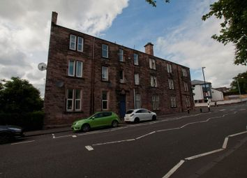 Thumbnail 1 bed flat for sale in Sunnyside Road, Alloa
