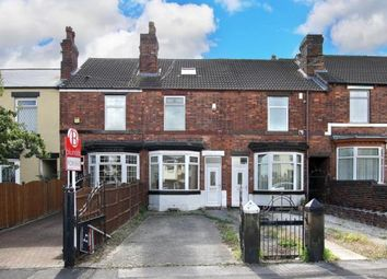 Thumbnail 2 bed terraced house for sale in Gilberthorpe Street, Rotherham, South Yorkshire