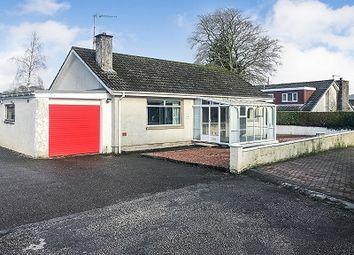 Thumbnail 2 bedroom detached bungalow for sale in 2 Auchendoon Gardens, Newton Stewart